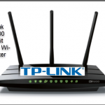 TP-Link AC1200 Gigabit Wireless Wi-Fi Router (Archer C1200)